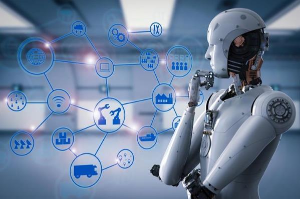人工智能可以为工业带来巨大收益