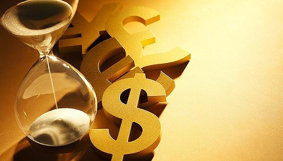开放金融业